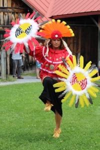 Sun Dancer