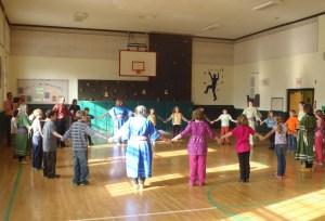 Round Dance/Friendship Dance